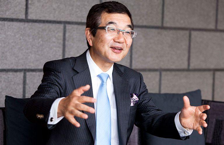 株式会社マックスガイ 代表取締役 矢内 芳則