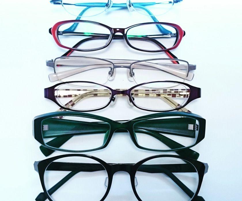 「メガネ」交換プロジェクト