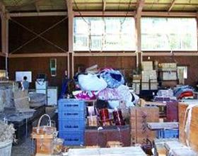 不要な倉庫・店舗の写真