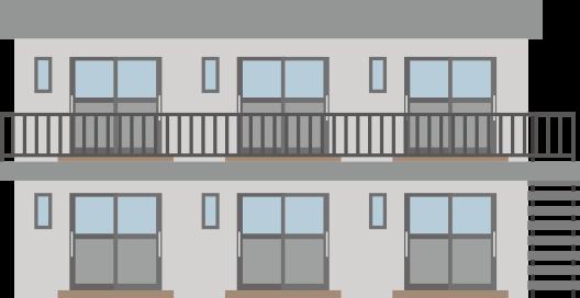 アパート・ビル・マンション