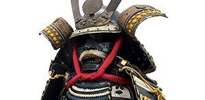 甲冑・仏像