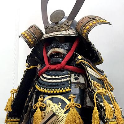 刀剣・甲冑