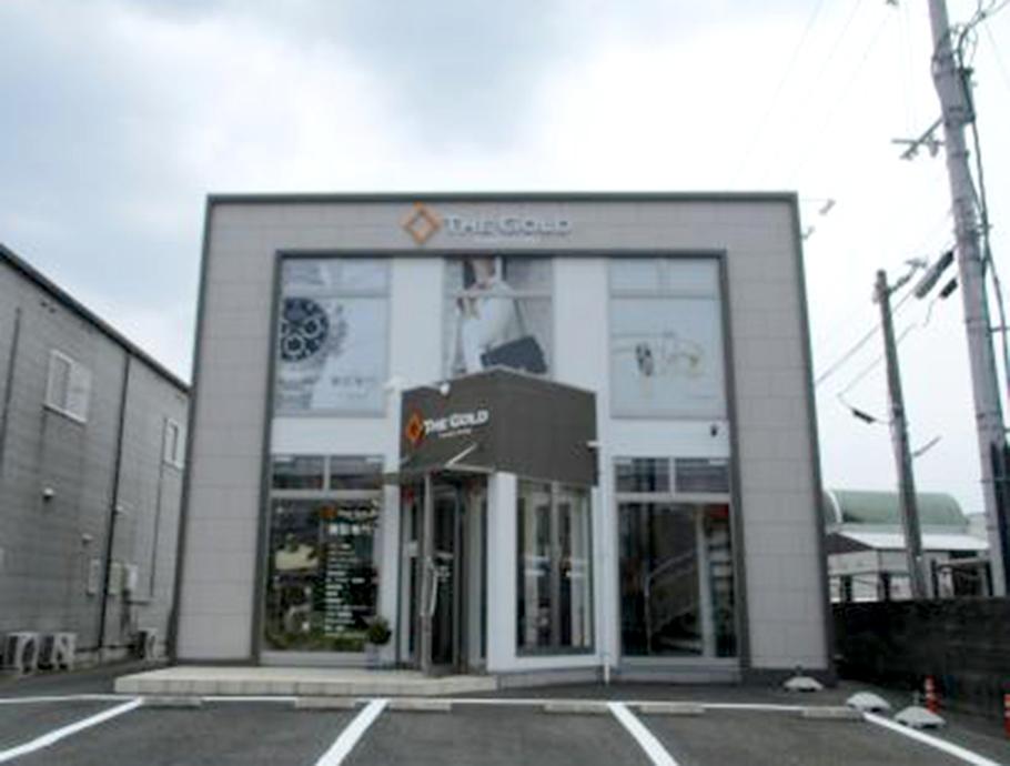 ザ・ゴールド 徳島田宮店