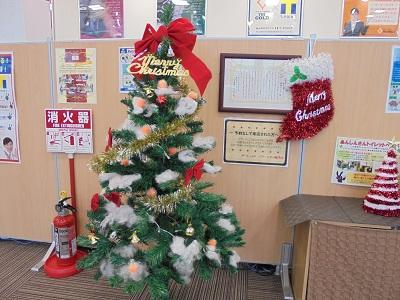 クリスマスは特別なラッピングで♥  【パワーシティ鳴門店】 徳島県鳴門市にあるザ・ゴールド パワーシティ鳴門店(※2/28に閉店いたしました)の画像2
