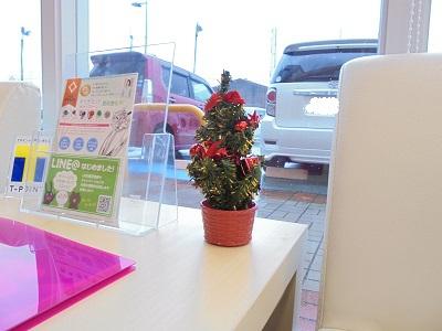 クリスマスは特別なラッピングで♥  【パワーシティ鳴門店】 徳島県鳴門市にあるザ・ゴールド パワーシティ鳴門店(※2/28に閉店いたしました)の画像5