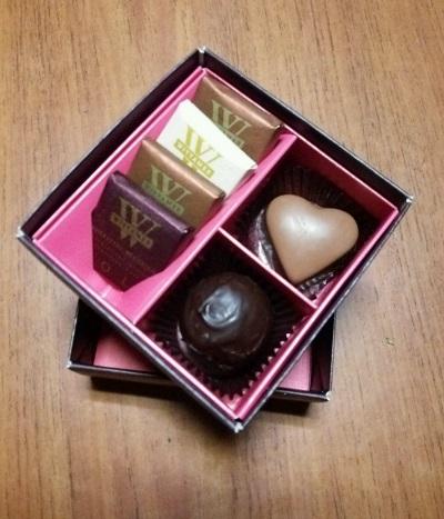 冬のチョコレートには 【パワーシティ鳴門店】 徳島県鳴門市にあるザ・ゴールド パワーシティ鳴門店(※2/28に閉店いたしました)の画像2