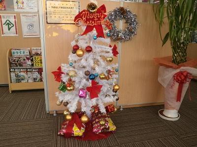 メリークリスマス 【今治鳥生店】 愛媛県今治市にあるザ・ゴールド 今治鳥生店の画像2