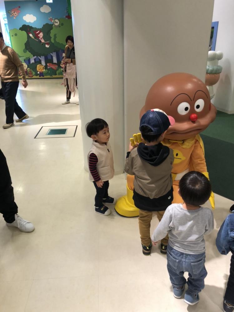 アンパンマンと【四国中央店】 愛媛県四国中央市にあるザ・ゴールド 四国中央店の画像3