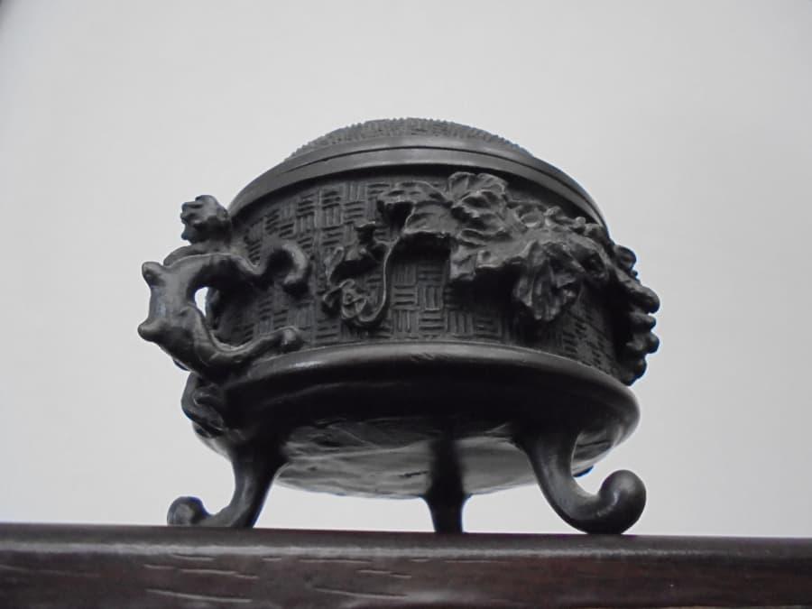 香炉【四国中央店】 愛媛県四国中央市にあるザ・ゴールド 四国中央店の画像1