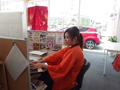 スタッフ紹介します 香川県丸亀市にあるザ・ゴールド 丸亀店の画像2