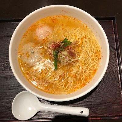 塩ラーメン 【屋島店】 香川県高松市にあるザ・ゴールド 屋島店の画像2