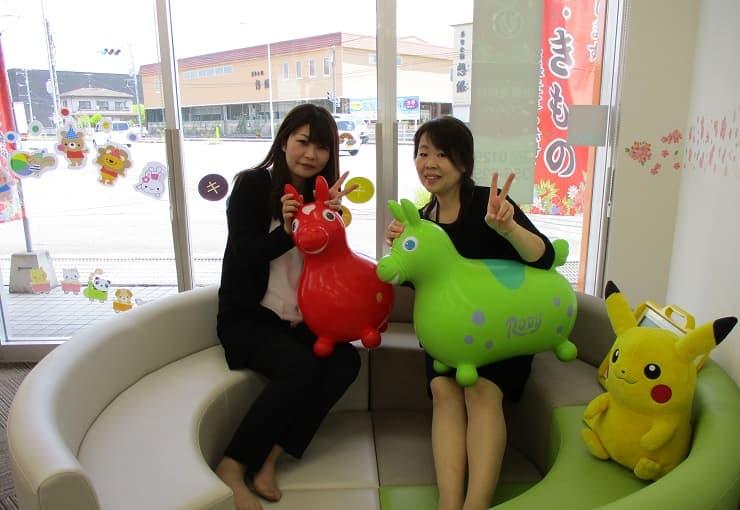 ザ・ゴールド福山神辺店の写真3