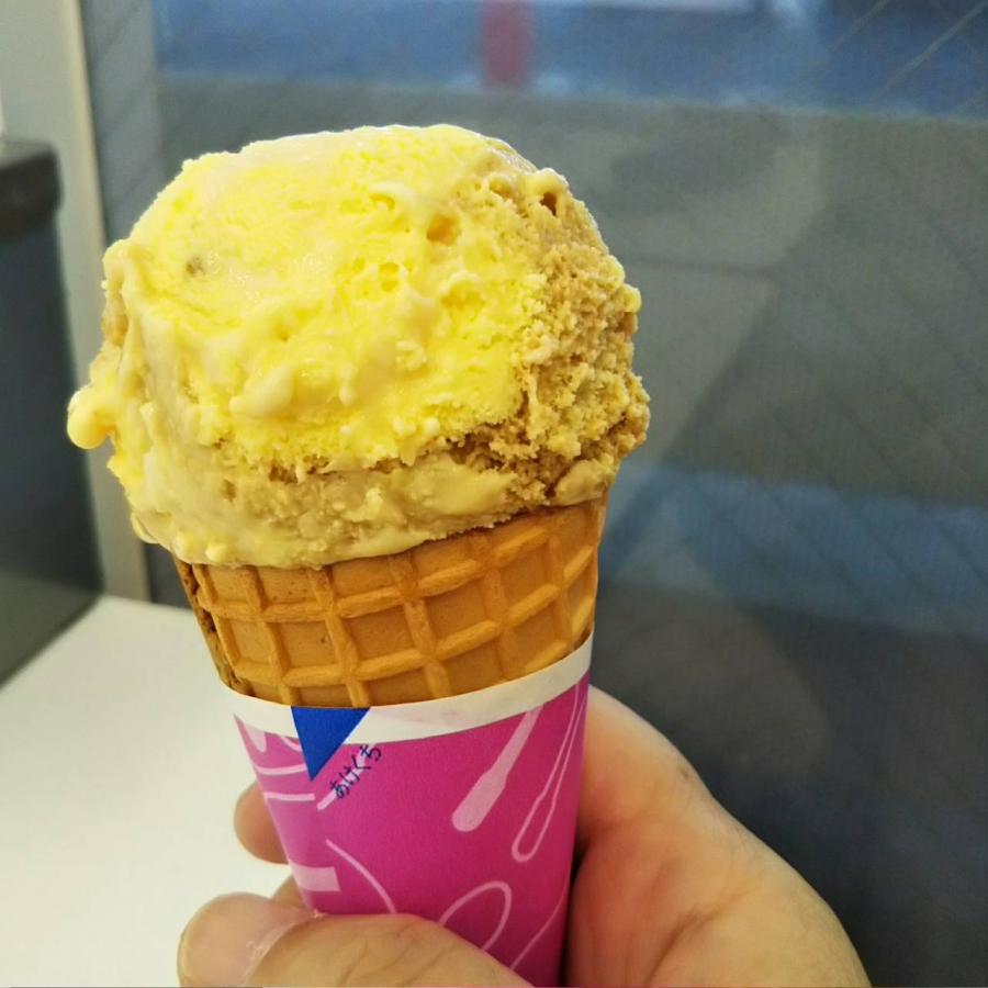 アイスクリーム【福山神辺店】 広島県福山市にあるザ・ゴールド 福山神辺店の画像1