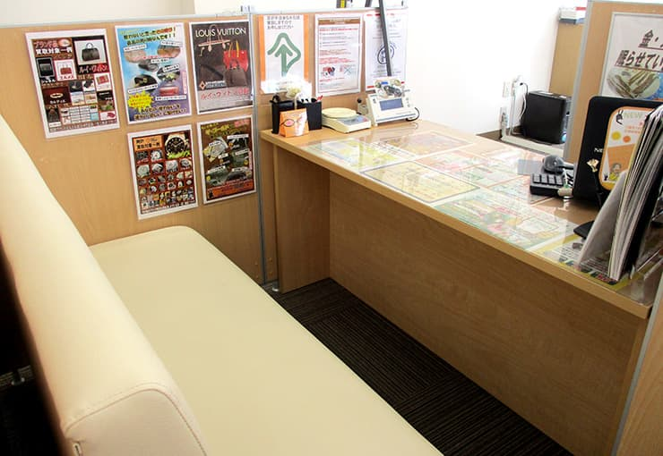 ザ・ゴールド福山神辺店の写真7
