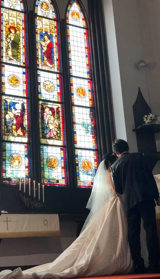 第一礼装 振袖で祝う結婚式【東岡山店】 岡山県岡山市にあるザ・ゴールド 東岡山店の画像3