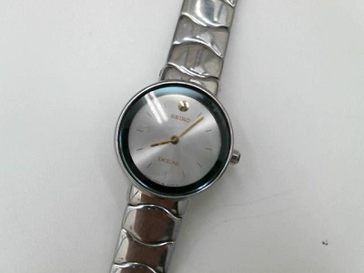 腕時計の風防【浜松若林店】 静岡県浜松市にあるザ・ゴールド 浜松若林店の画像1