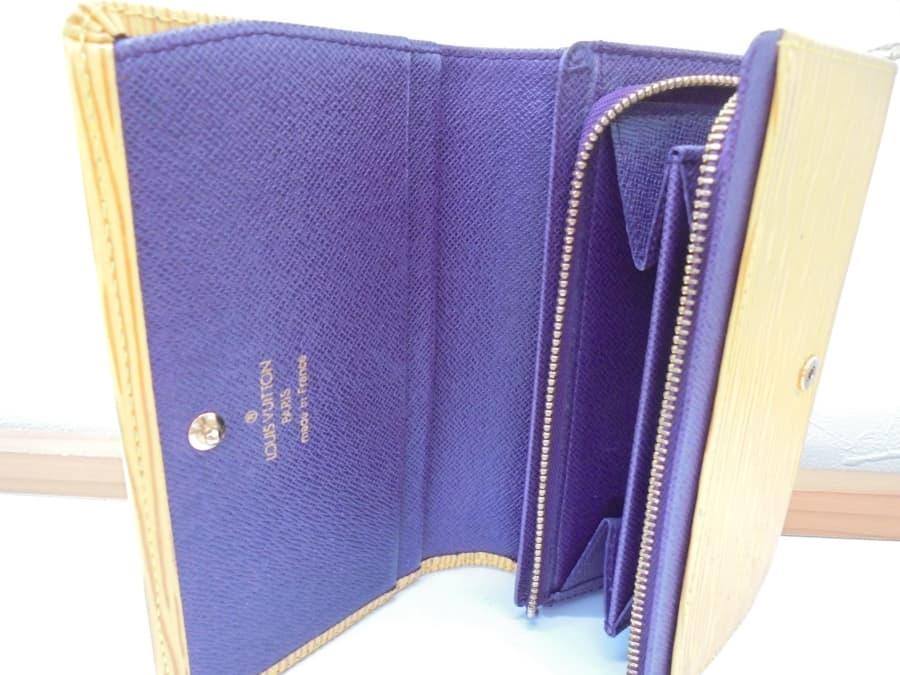 ルイヴィトン 財布 【136号三島店】 静岡県三島市にあるザ・ゴールド 136号三島店の画像1