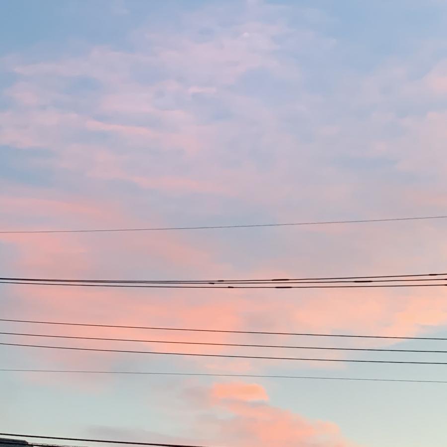 夏の夕焼け【銀座店/東京都/中央区】 東京都中央区にあるザ・ゴールド 銀座店の画像1