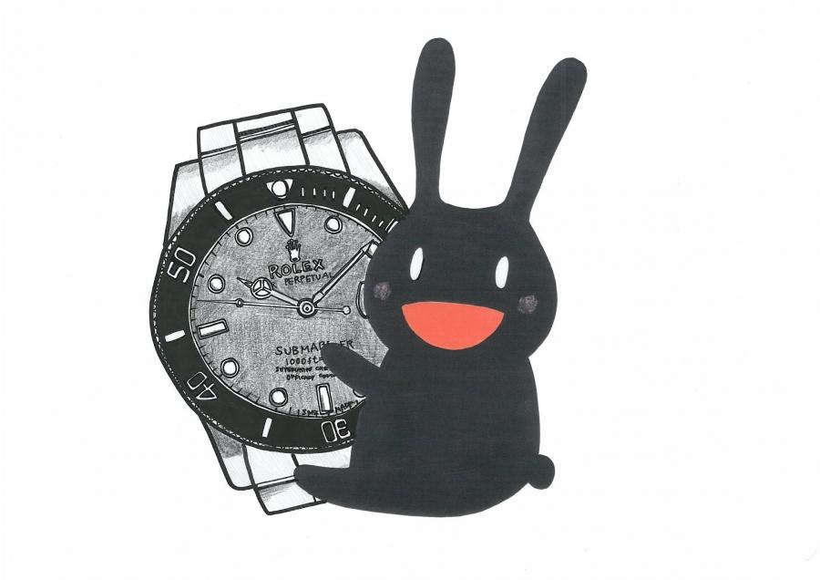 時計ケースについて ザ・ゴールド高岡店 富山県高岡市にあるザ・ゴールド 高岡店の画像1