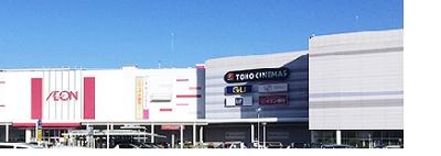 甲府のイオン 【東岡谷店】 長野県諏訪郡にあるザ・ゴールド 東岡谷店の画像2
