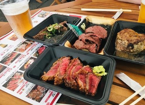 GW肉フェス【東岡谷店】 長野県諏訪郡にあるザ・ゴールド 東岡谷店の画像2