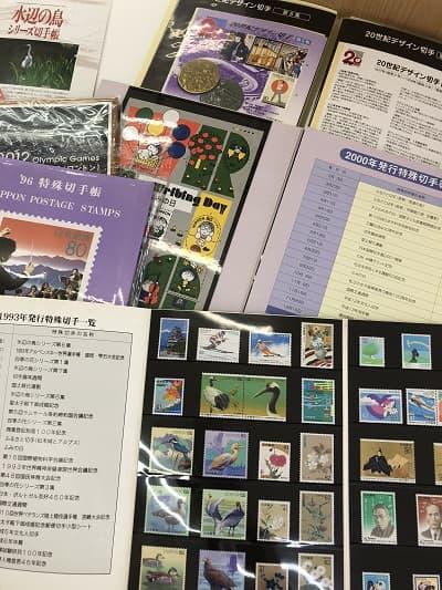 切手 【東岡谷店】 長野県諏訪郡にあるザ・ゴールド 東岡谷店の画像1
