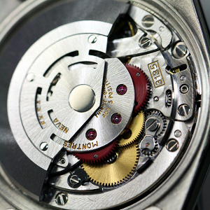 時計について【長池店/長野県/長野市】 長野県長野市にあるザ・ゴールド 長池店の画像2