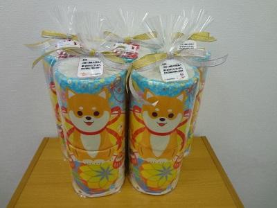 今年も宜しくお願い致します。 【諏訪店】 長野県諏訪市にあるザ・ゴールド 諏訪店の画像2