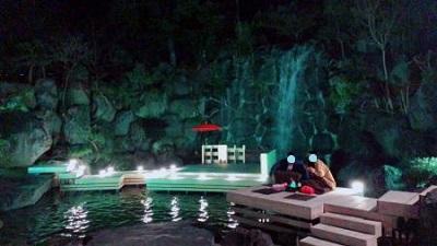 急遽温泉に!【諏訪店】 長野県諏訪市にあるザ・ゴールド 諏訪店の画像2