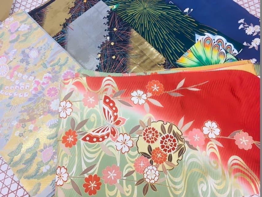 着物【穂高店】 長野県安曇野市にあるザ・ゴールド 穂高店の画像1