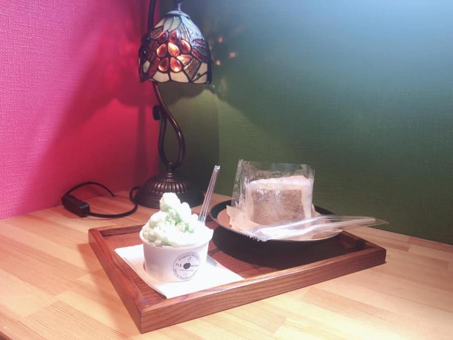カフェ巡り【上田店】 長野県上田市にあるザ・ゴールド 上田店の画像5