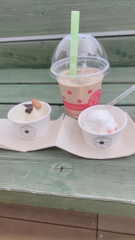 カフェ巡り【上田店】 長野県上田市にあるザ・ゴールド 上田店の画像6