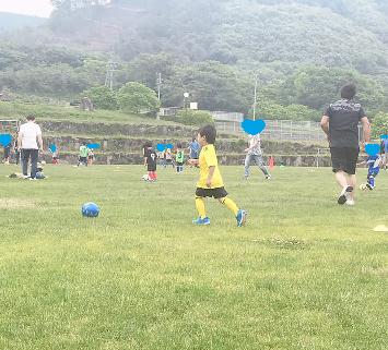 サッカー【上田店】 長野県上田市にあるザ・ゴールド 上田店の画像1