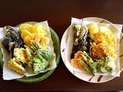 一年ぶりの天ぷら 【稲里中央店】 長野県長野市にあるザ・ゴールド 稲里中央店の画像2