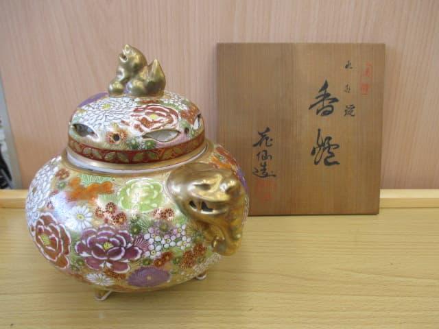 香炉【長岡店】 新潟県長岡市にあるザ・ゴールド 長岡店の画像1