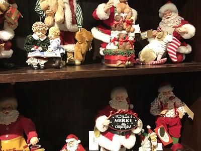 もうすぐクリスマス【いわき小名浜店】 福島県いわき市にあるザ・ゴールド いわき小名浜店の画像2