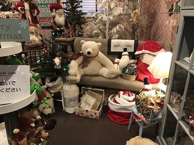 もうすぐクリスマス【いわき小名浜店】 福島県いわき市にあるザ・ゴールド いわき小名浜店の画像3
