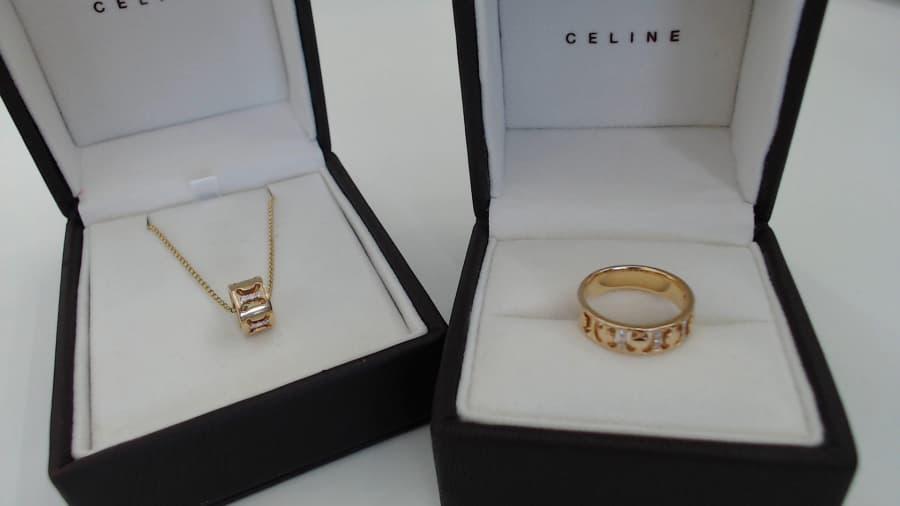 6272a6df5014 セリーヌ ジュエリー【南吉成店】 | ブランド買取なら「ザ・ゴールド」