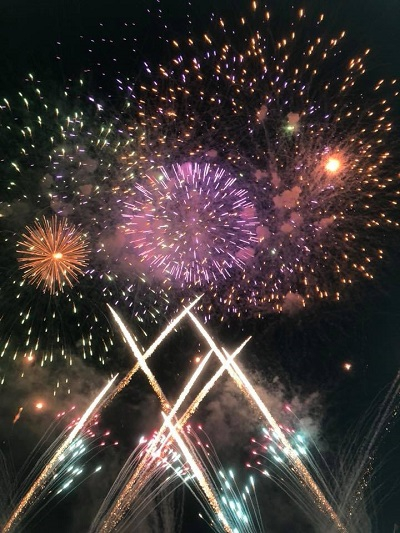 おおさき花火大会【古川店】 宮城県大崎市にあるザ・ゴールド 古川店の画像2