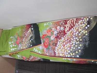 振袖【古川店】 宮城県大崎市にあるザ・ゴールド 古川店の画像1