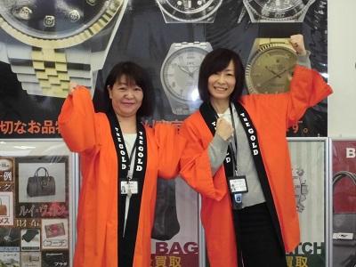 母の日【八戸湊高台店】 青森県八戸市にあるザ・ゴールド 八戸湊高台店の画像2
