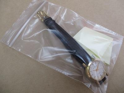 この時計は価値がありますか【盛岡北店】 岩手県盛岡市にあるザ・ゴールド 盛岡北店の画像2