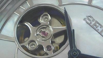 帯磁と耐磁時計【盛岡北店】 岩手県盛岡市にあるザ・ゴールド 盛岡北店の画像2