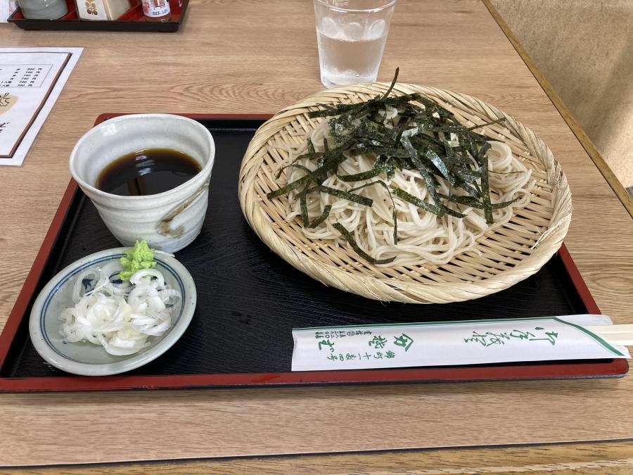 蕎麦 ヤマカ【帯広店】 北海道帯広市にあるザ・ゴールド 帯広店の画像2