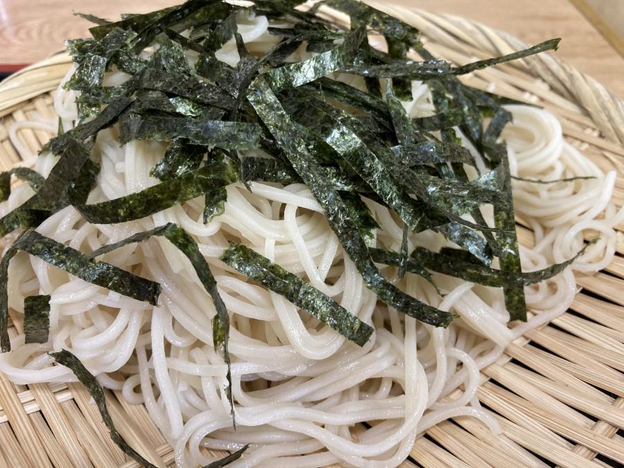 蕎麦 ヤマカ【帯広店】 北海道帯広市にあるザ・ゴールド 帯広店の画像4