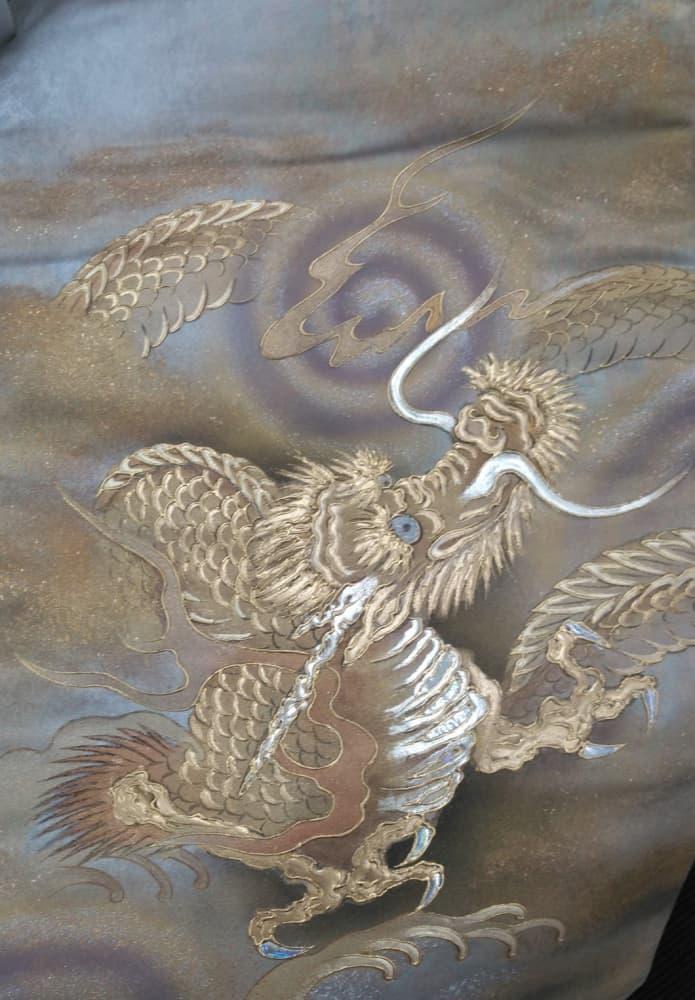 袋帯 【帯広店/北海道/帯広市】 北海道帯広市にあるザ・ゴールド 帯広店の画像1