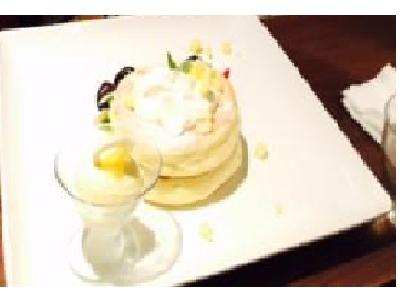 いまさらのパンケーキ 【北見店】 北海道北見市にあるザ・ゴールド 北見店の画像2