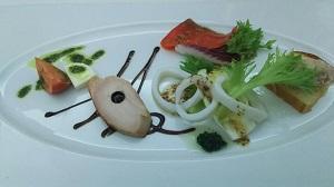 贅沢なディナー【北見店】 北海道北見市にあるザ・ゴールド 北見店の画像2