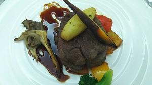 贅沢なディナー【北見店】 北海道北見市にあるザ・ゴールド 北見店の画像3
