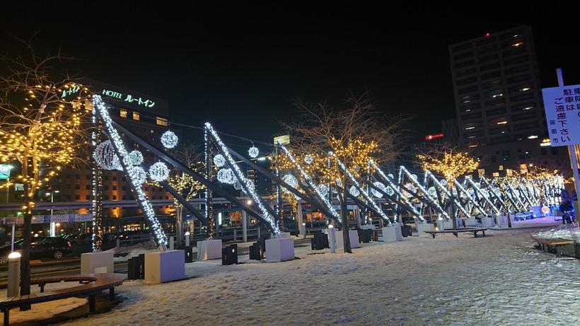函館クリスマスファンタジー【函館店】 北海道函館市にあるザ・ゴールド 函館店の画像3